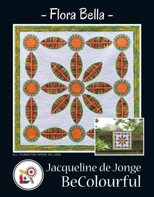 Flora Bella by Jacqueline de Jonge