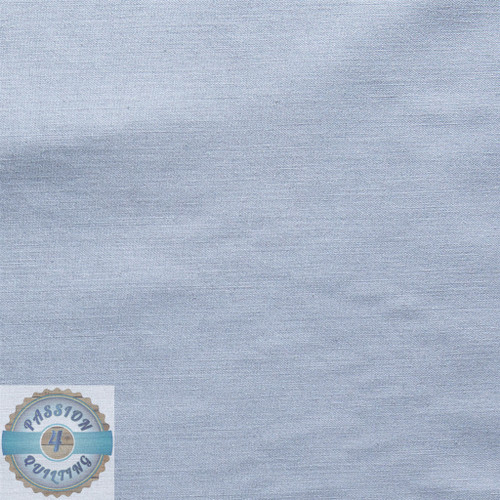 Kona cotton solids Iron Solid 408 Grey per 25cm