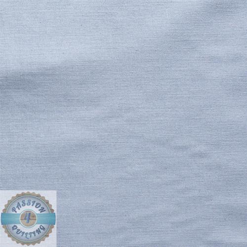 Kona cotton solids Iron Solid 408 Grey per 25cm