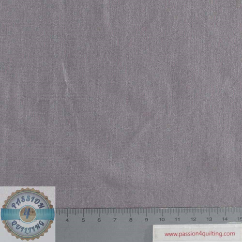 Rose & Hubble True Craft Cotton Elephant Grey per 25cm