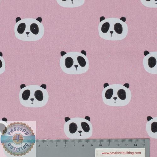 Pink Panda 5164 Design Petit Kids