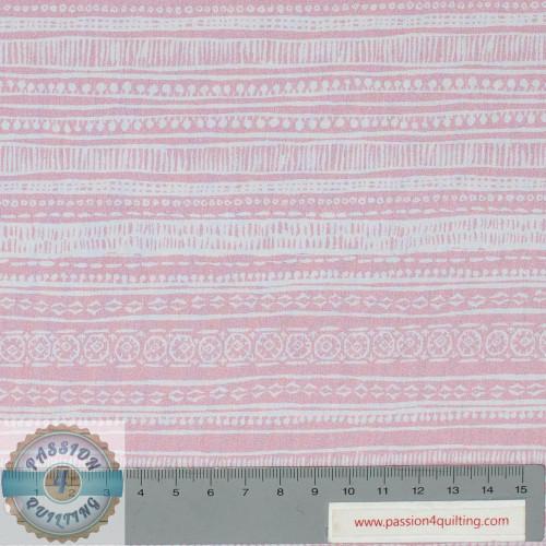 Petit kids pink lines blender 5163