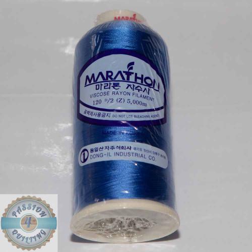 Marathon 1249 Blue 5000m 120wt