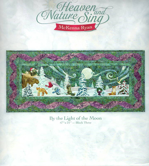 By the Light of the Moon from Heaven and Nature Sing by McKenna Ryan