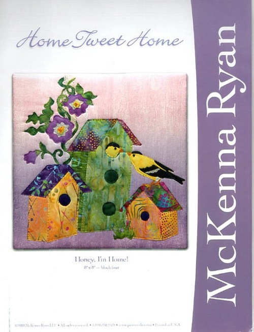 Honey I'm Home from Home sweet Home by McKenna Ryan
