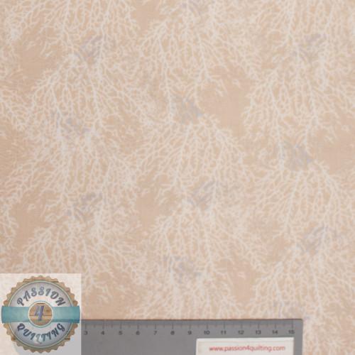 C0589-Makower-Refef Seaweed Beig