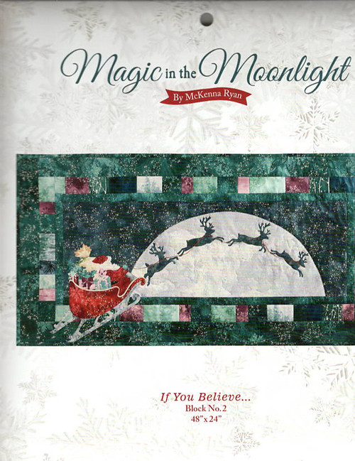 If You Believe from Magic in the Moonlight by McKenna Ryan