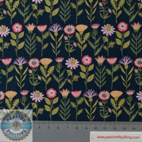 Daisy Mae Wild Flowers Design 108 per 25cm