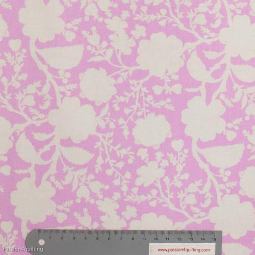 Tula Pink Wild Flower Peony per 25cm