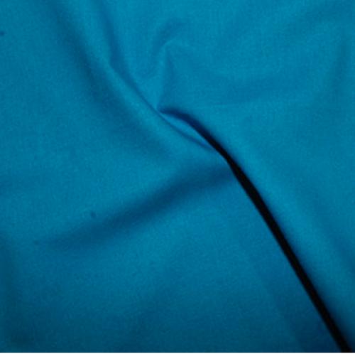 Rose & Hubble True Craft Cotton Sapphire Blue No49 per 25cm