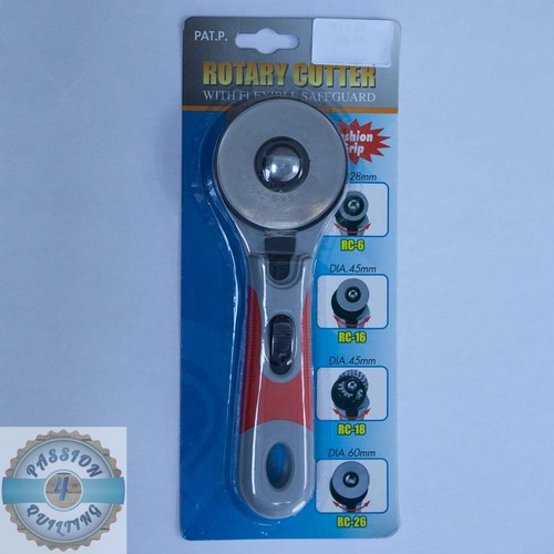 60 mm Rotary Cutter