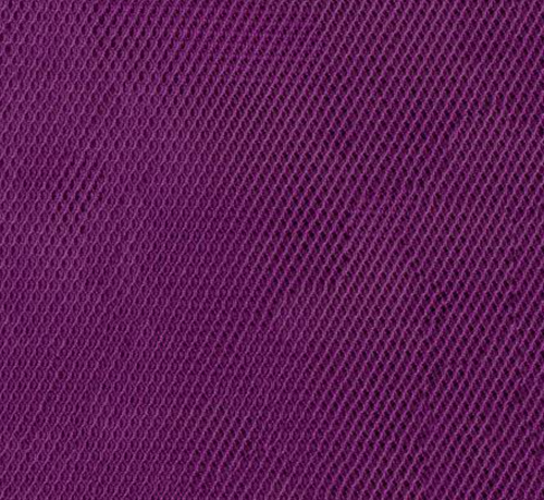 By Annie Mesh fabric Tahiti Purple