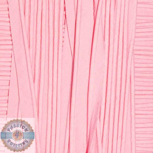 Piping  Pink 2 per Metre