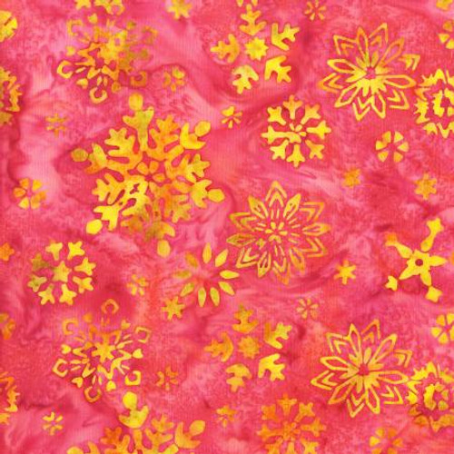 Fairy Dance Pink 3041Q-4 per 25cm