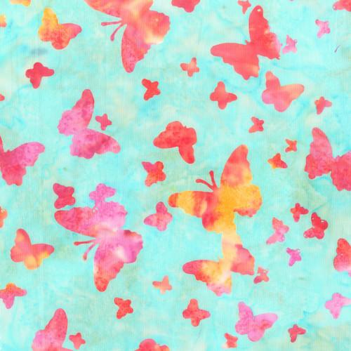 Fairy Dance Vibrant 3036Q-X  per 25cm
