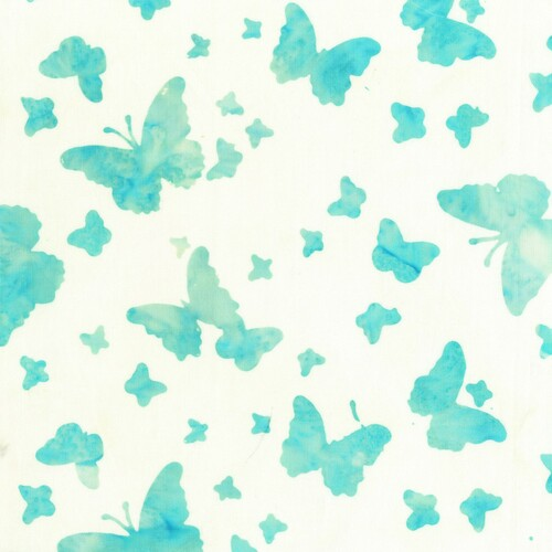 Fairy Dance Aqua 3048Q-X  per 25cm
