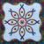 Color Dance, pattern designed by Jacqueline de Jonge BC2005