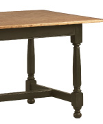 How to make a stronger dining table