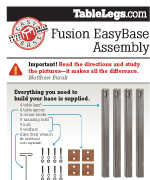Fusion EasyBase Assembly