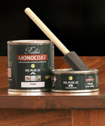 Monocoat Finishing Service