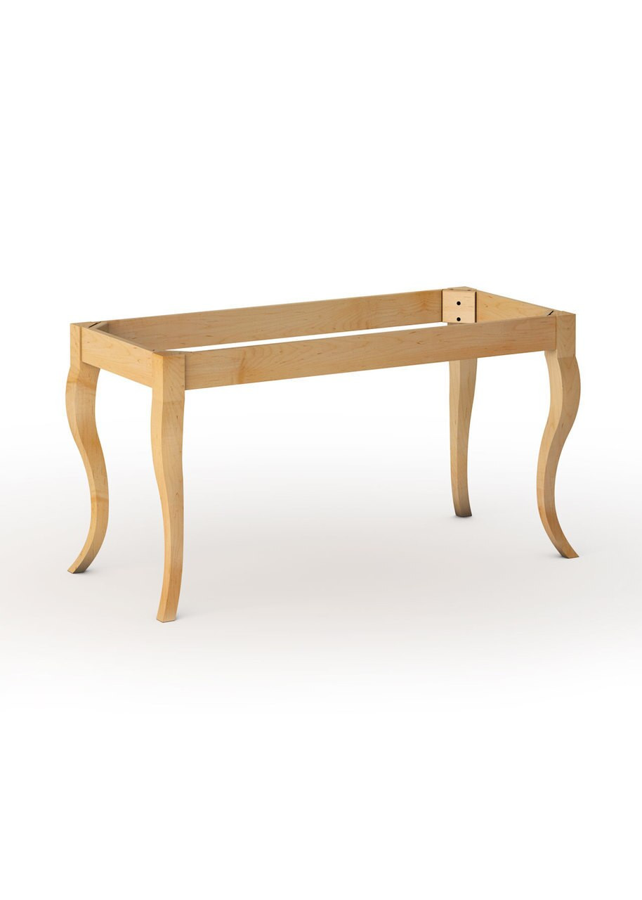 Maple Furniture Legs