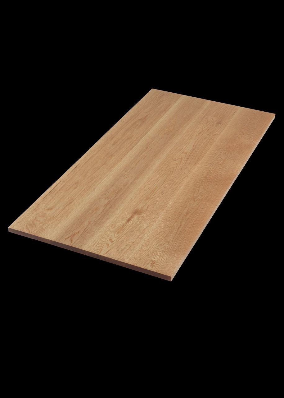 quality design 108ae 03491 Custom White Oak Table Top – Solid Wood