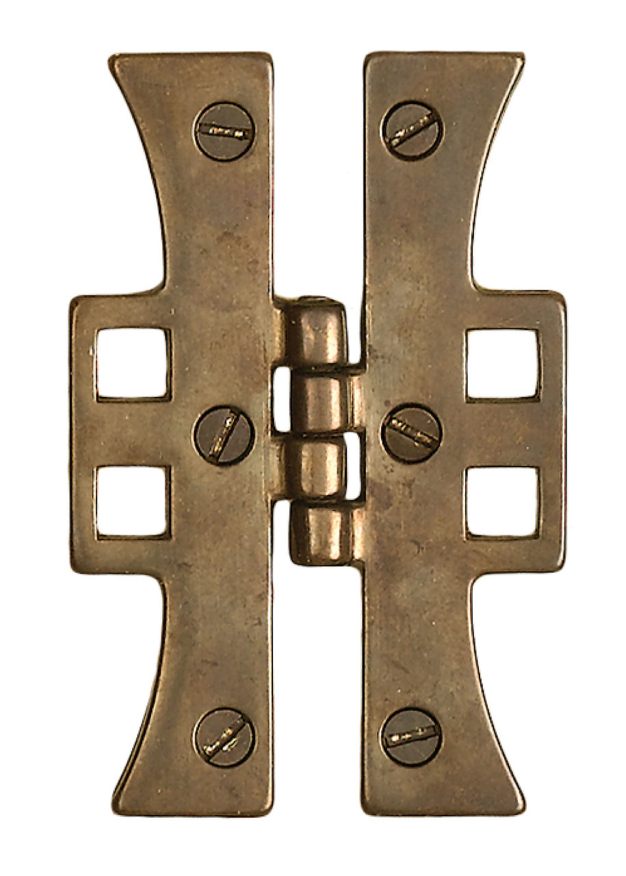 Pleasing Mackintosh Cabinet Hinge 2 7 8 Sold As Pair Home Interior And Landscaping Ymoonbapapsignezvosmurscom