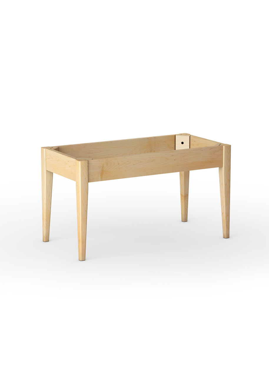 - Juhl Coffee Table Base, 18