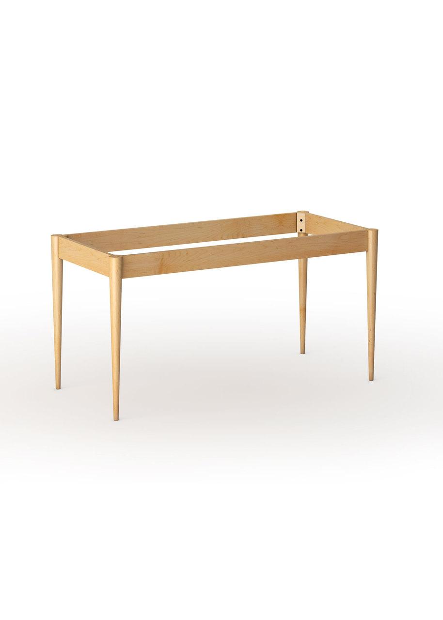 Mid Century Modern Dining Table Base 29 Leg Shop Tablelegs Com