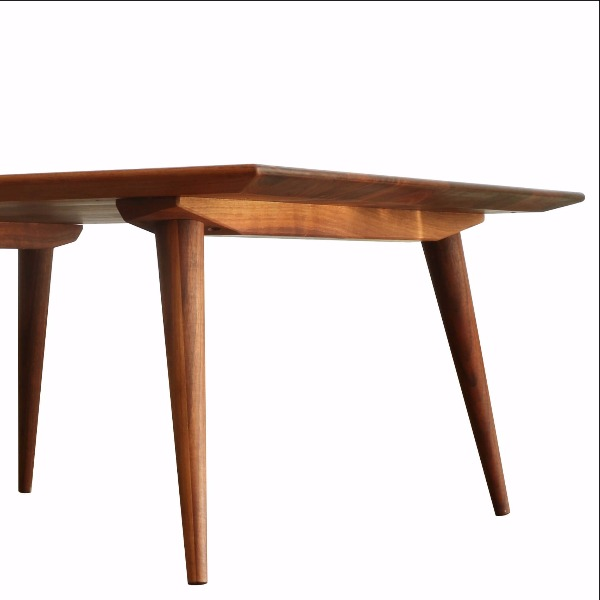 Mid-Century Modern Table Making Made Easy