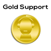 Renewal 1-Year Gold Support Plan