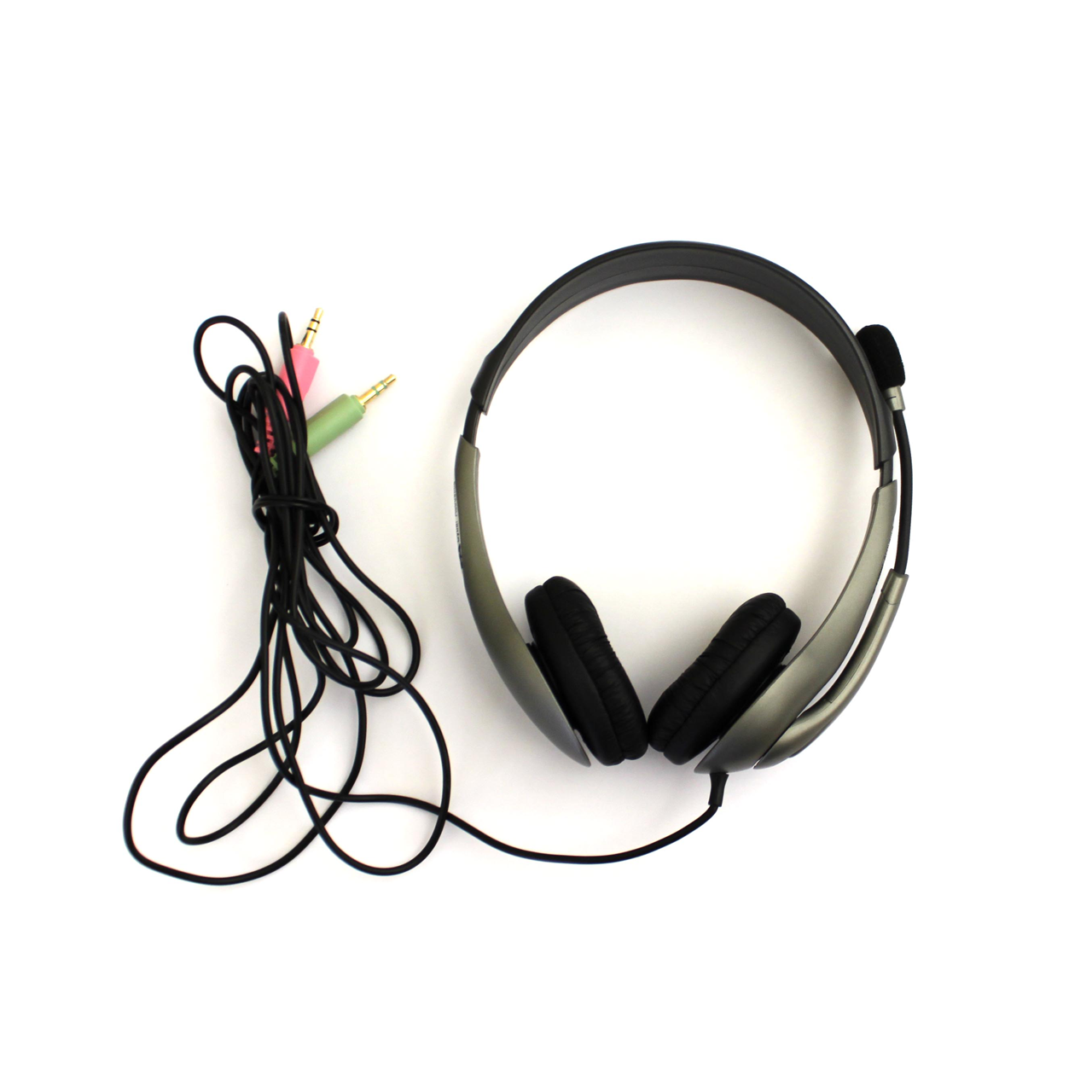Chronos Headset with Microphone
