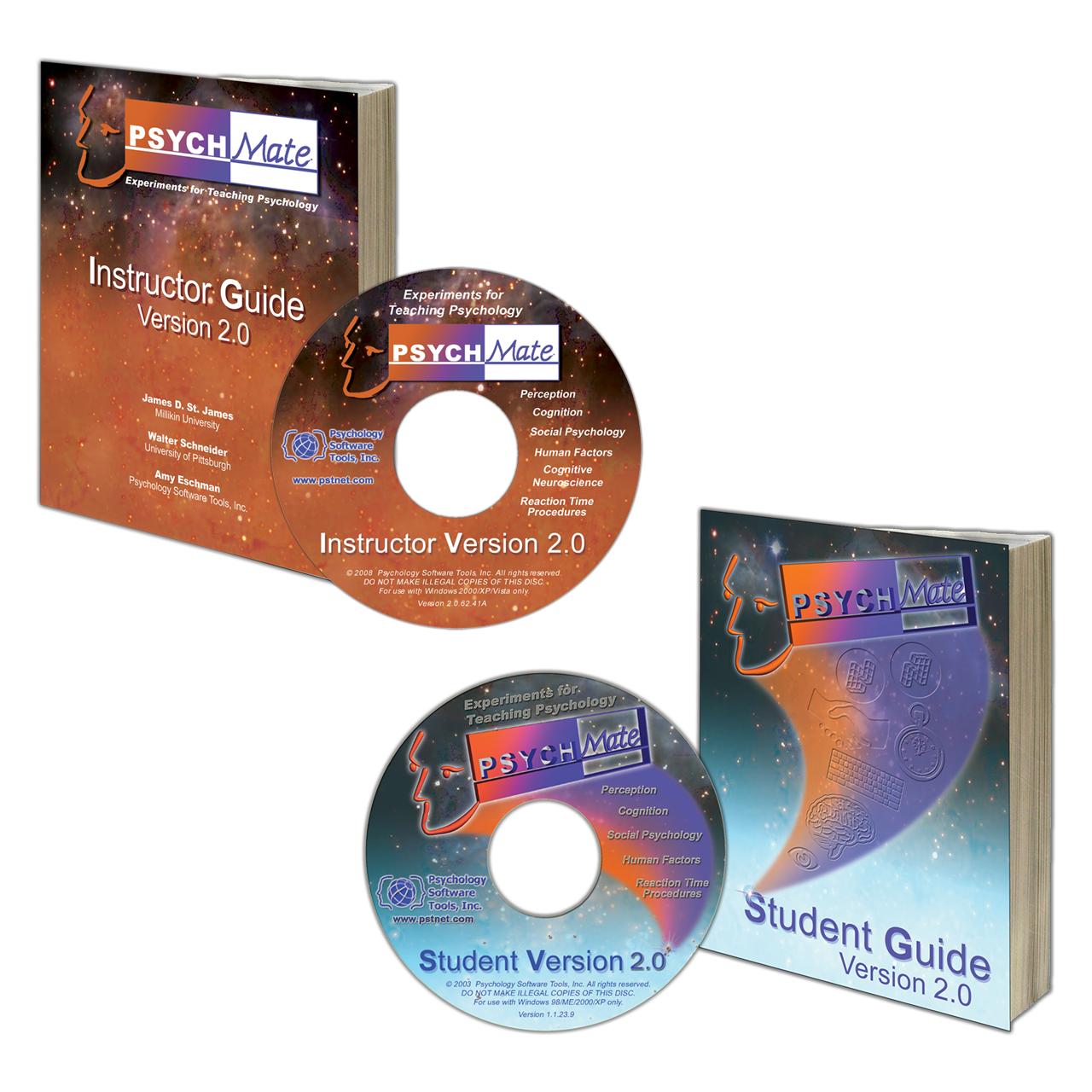 PsychMate Instructor Kit