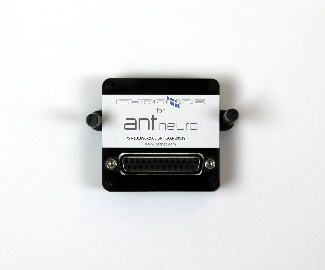 Chronos Adapter for ANT Neuro