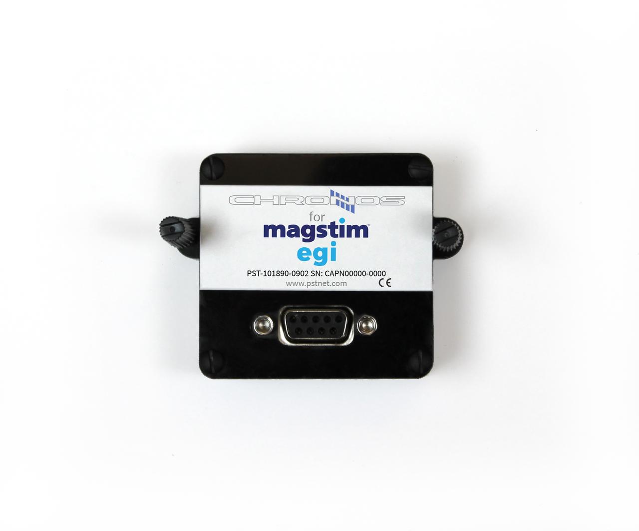 Chronos Adapter for Magstim EGI EEG