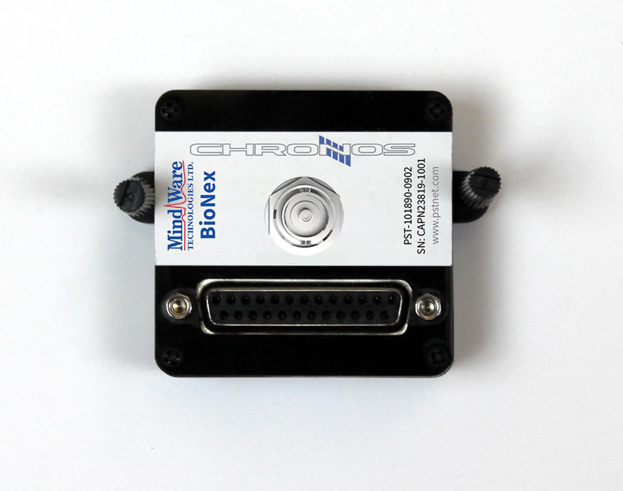 Chronos Adapter for MindWare BioNex
