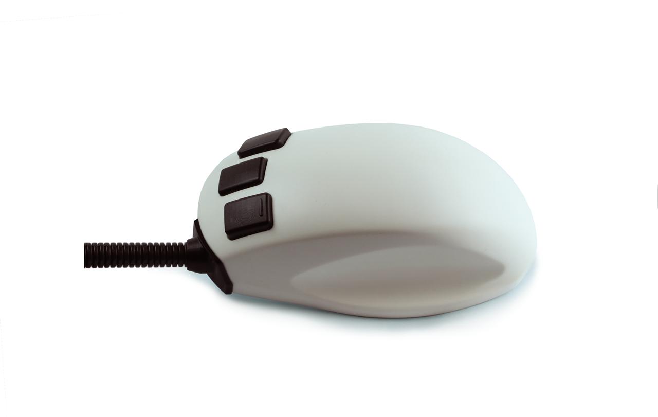 Celeritas Ergo 3-button Right-handed Response Unit
