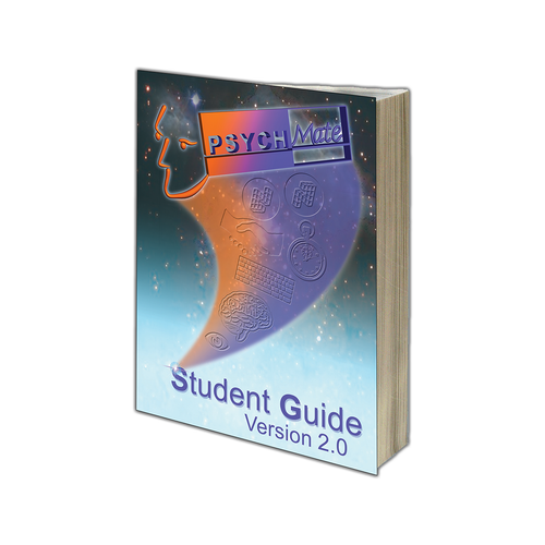 PsychMate Student Guide (text only)