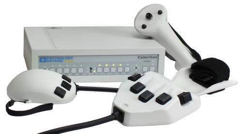 Celeritas Fiber Optic Response System
