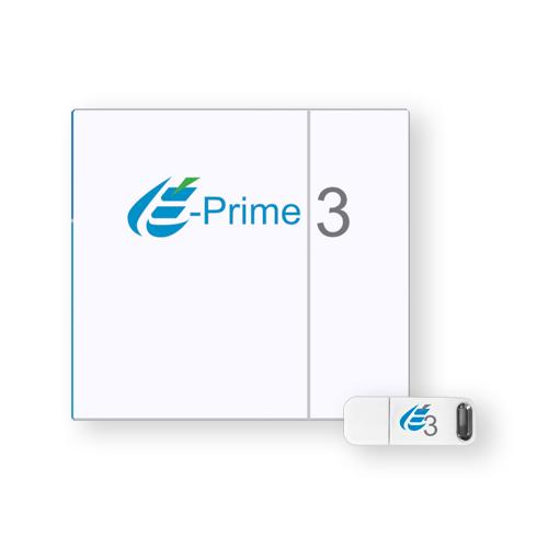 E-Prime 3.0 Single-User License