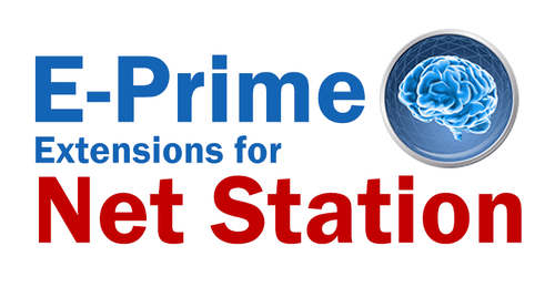 E-Prime Extensions for Net Station 3.0