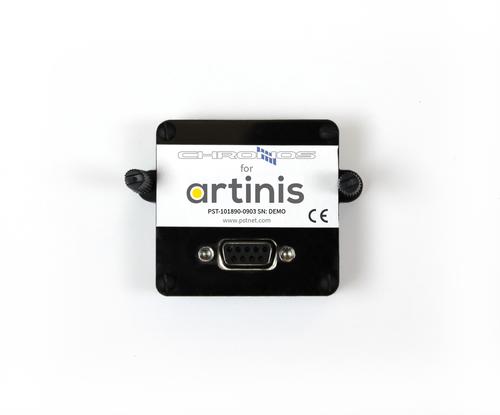 Chronos Adapter for Artinis