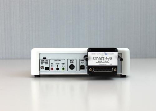 Chronos Adapter for Smart Eye Aurora