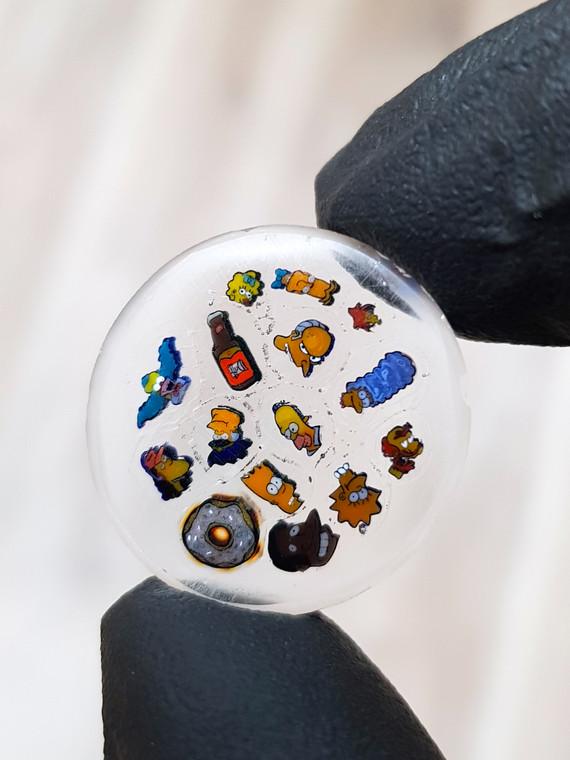 DREADHEADY - The Simpsons Cluster Millie Coin