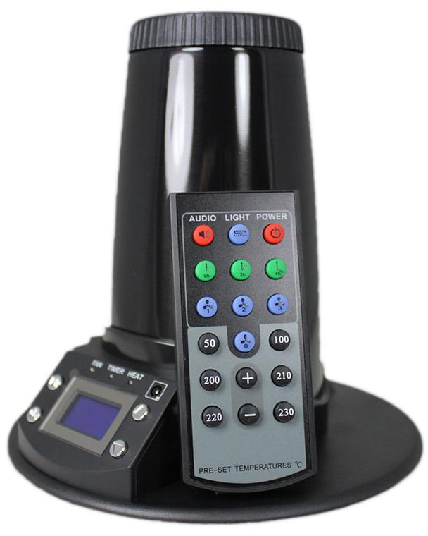 ARIZER - Extreme Q Herbal Desktop Vaporizer 4.0