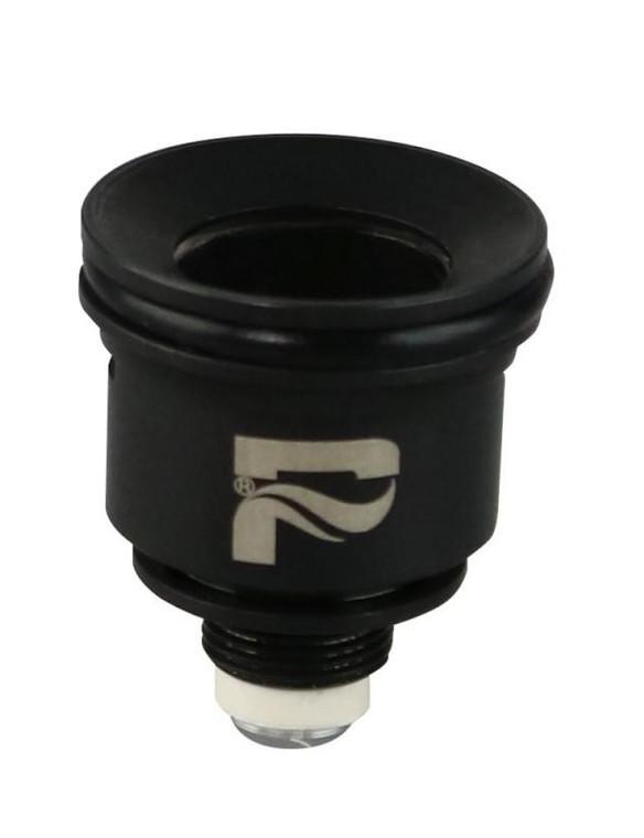 PULSAR - Replacement Triple Quartz Coil Atomizer for APX Wax / Volt Vaporizer