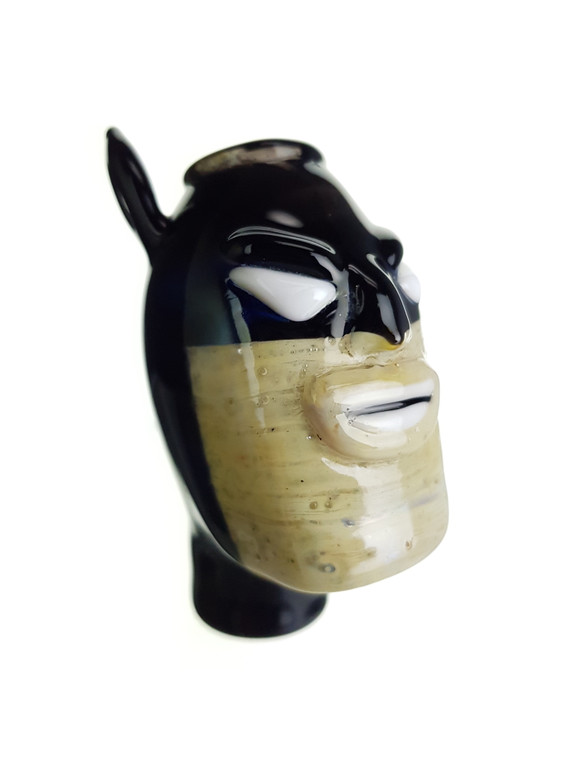 "CREEP - ""Batman"" Style Sculpted Dome - 14mm"