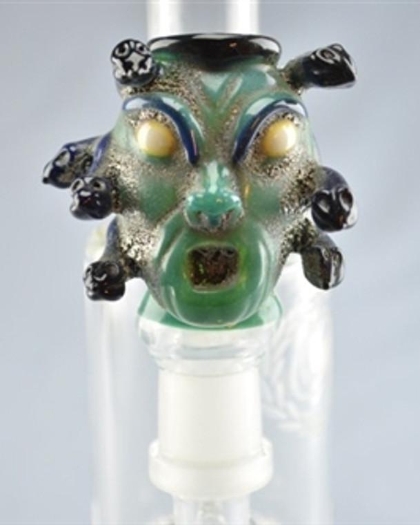 "CREEP (w/ A+ Collabs) - ""Medusa"" Style Sculpted Dome"