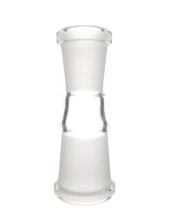 AFM - Glass Adapter - 14mm Female to 18mm Female
