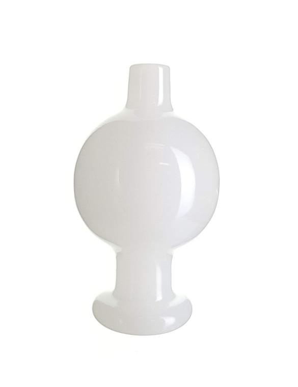 AFM - Bubble Carb Cap - White